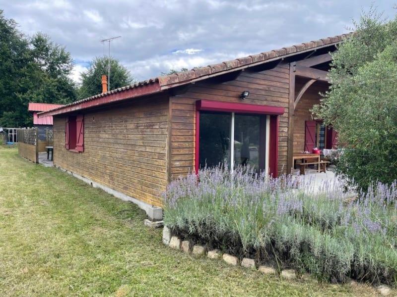 Vente maison / villa Le tuzan 420000€ - Photo 2