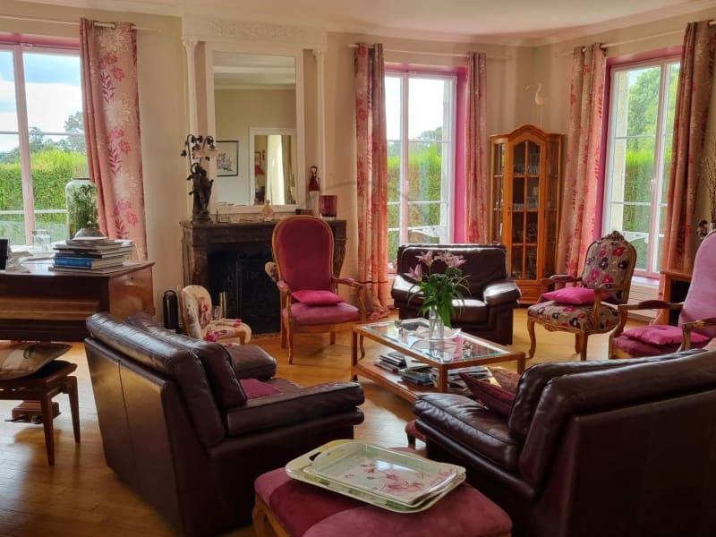 Vente de prestige château Chevilly 920000€ - Photo 13