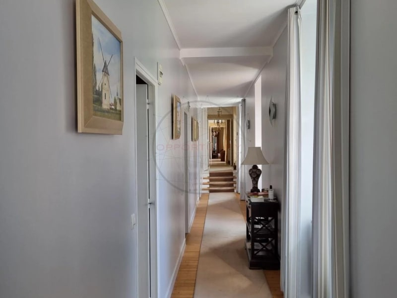 Vente de prestige château Chevilly 920000€ - Photo 18