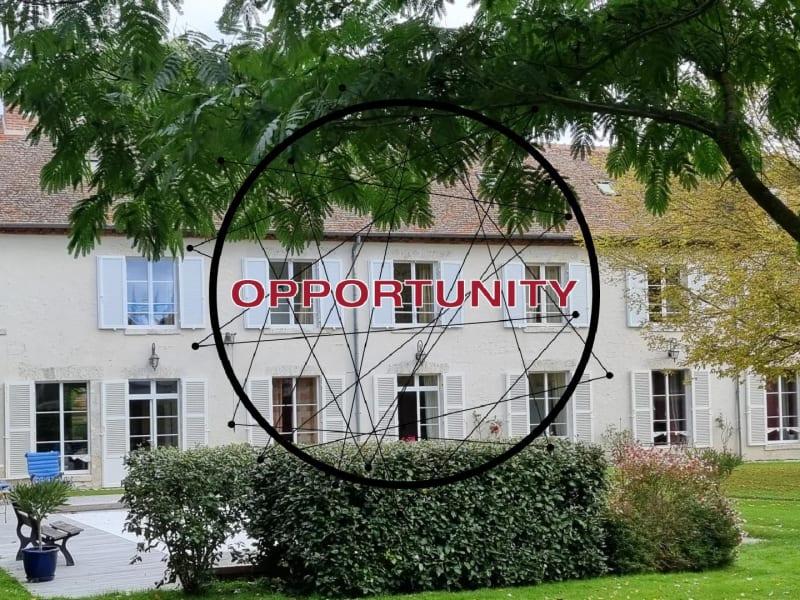 Vente de prestige château Chevilly 920000€ - Photo 2