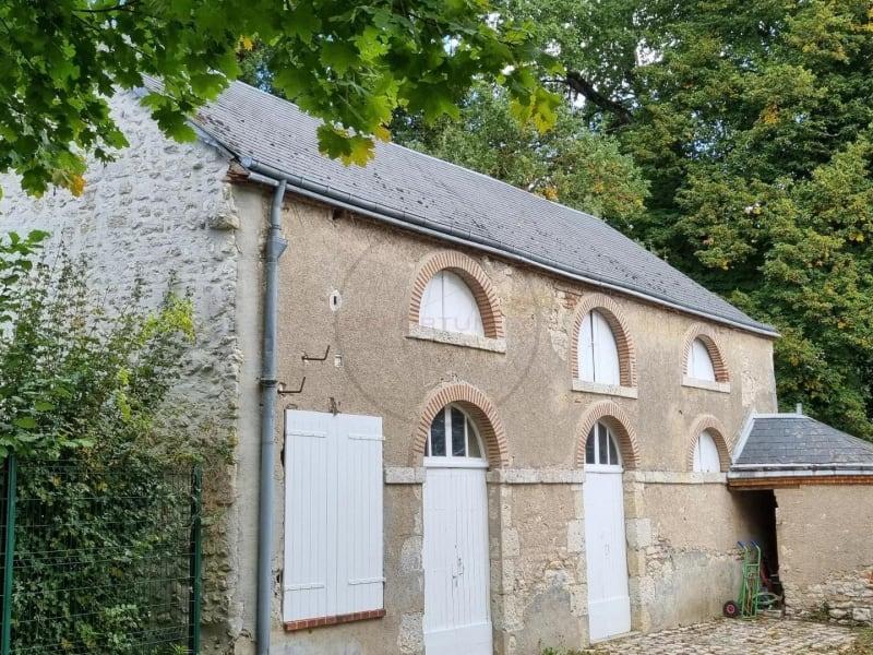 Vente de prestige château Chevilly 920000€ - Photo 7