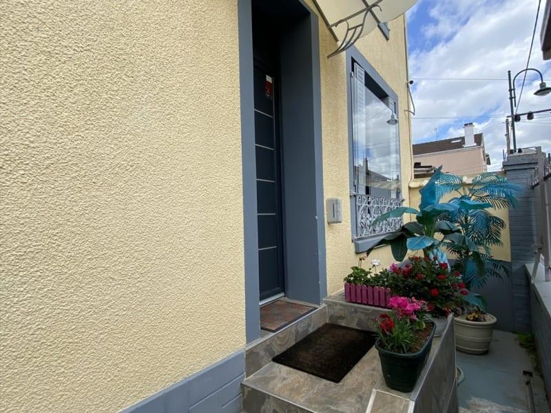 Vente maison / villa Épinay-sur-seine 580000€ - Photo 2