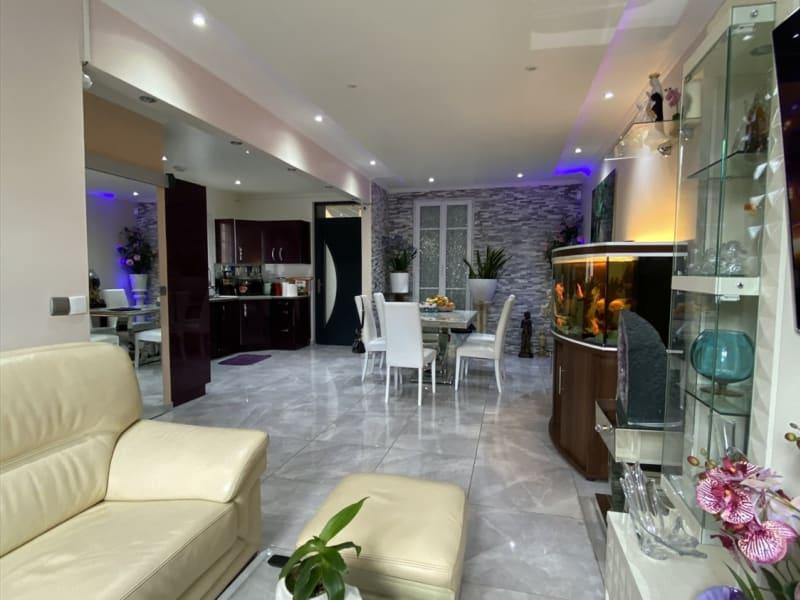 Vente maison / villa Épinay-sur-seine 580000€ - Photo 4
