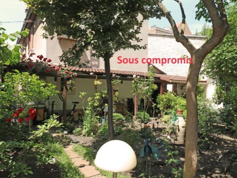 Vente maison / villa Strasbourg 575500€ - Photo 1