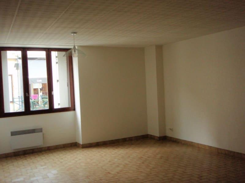 St Vallier - 3 pièce(s) - 72 m2