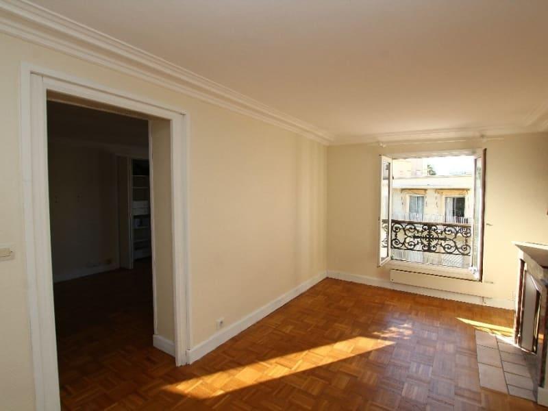 Vente appartement Paris 14ème 430000€ - Photo 3