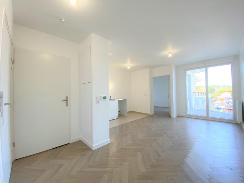 Rental apartment L isle adam 895€ CC - Picture 8