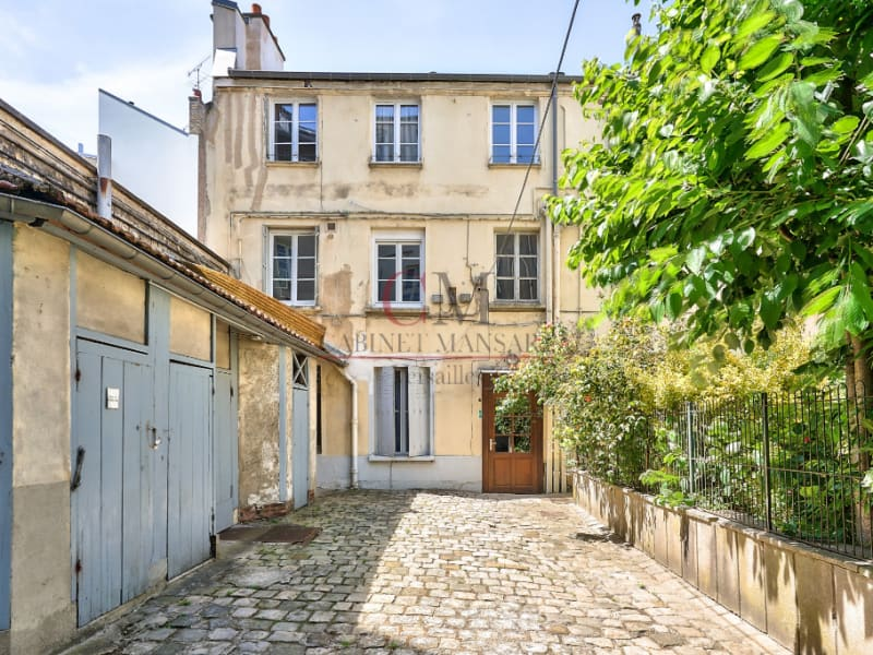 Verkauf wohnung Versailles 239000€ - Fotografie 2