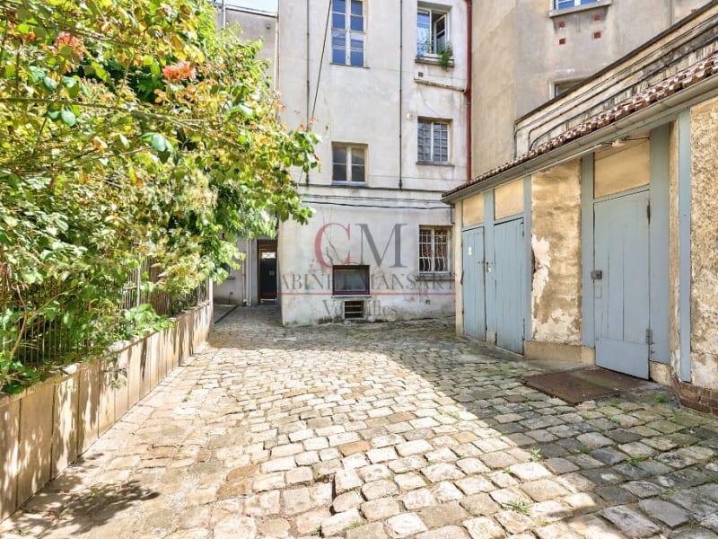 Verkauf wohnung Versailles 239000€ - Fotografie 16