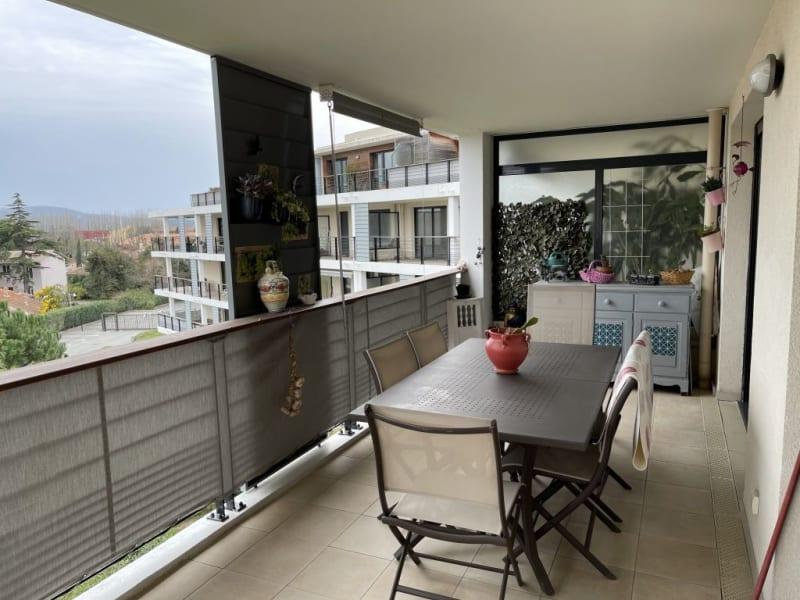 Venta  apartamento Frejus 699000€ - Fotografía 17