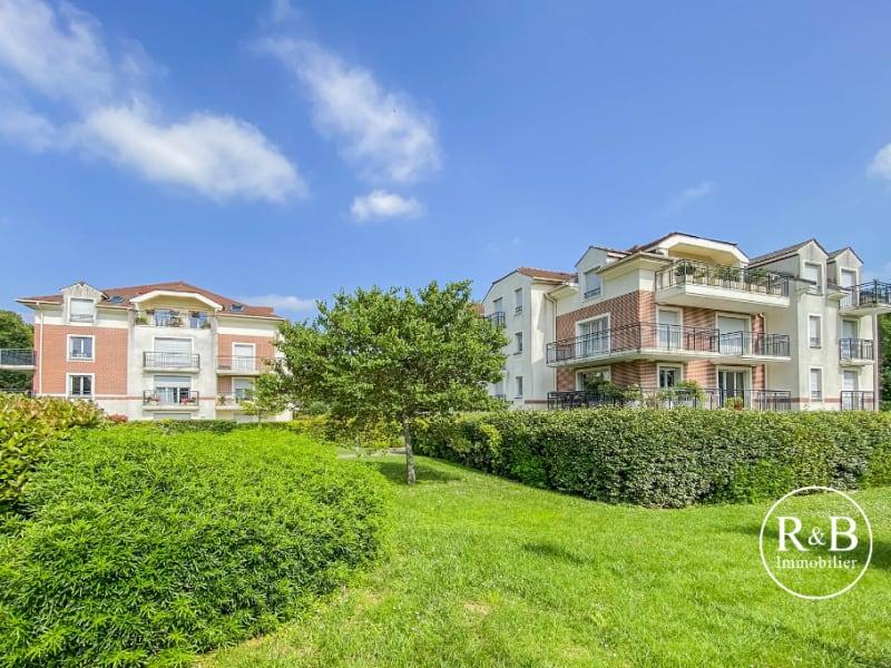 Sale apartment Villepreux 268000€ - Picture 1