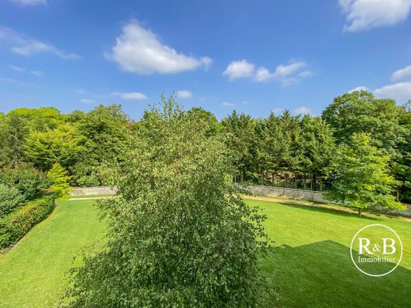 Sale apartment Villepreux 268000€ - Picture 4