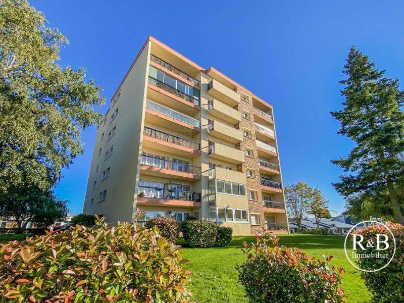 Sale apartment Elancourt 190000€ - Picture 1