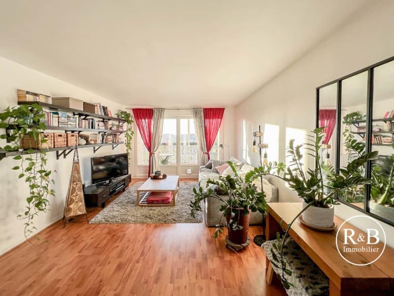 Sale apartment Elancourt 190000€ - Picture 2