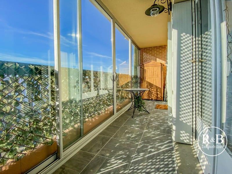 Sale apartment Elancourt 190000€ - Picture 3