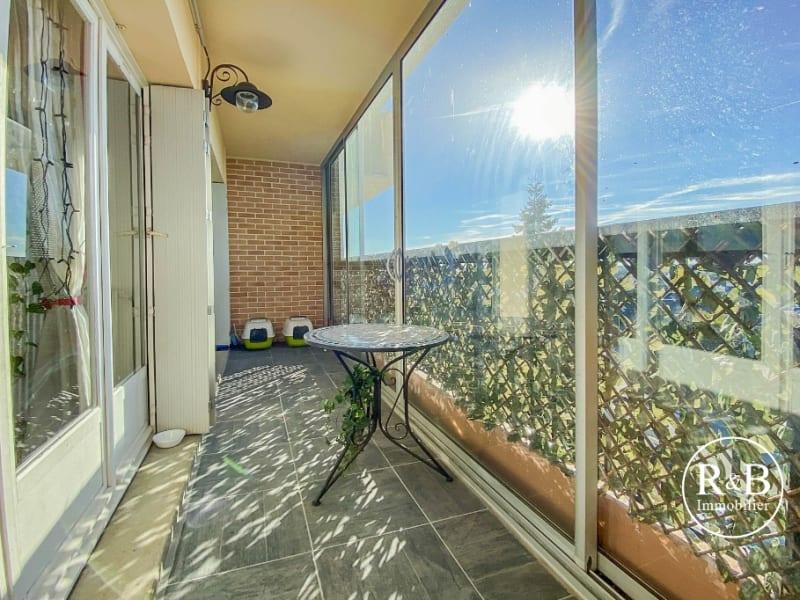 Sale apartment Elancourt 190000€ - Picture 4