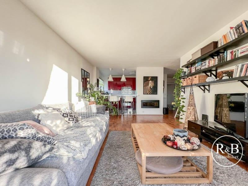 Sale apartment Elancourt 190000€ - Picture 5