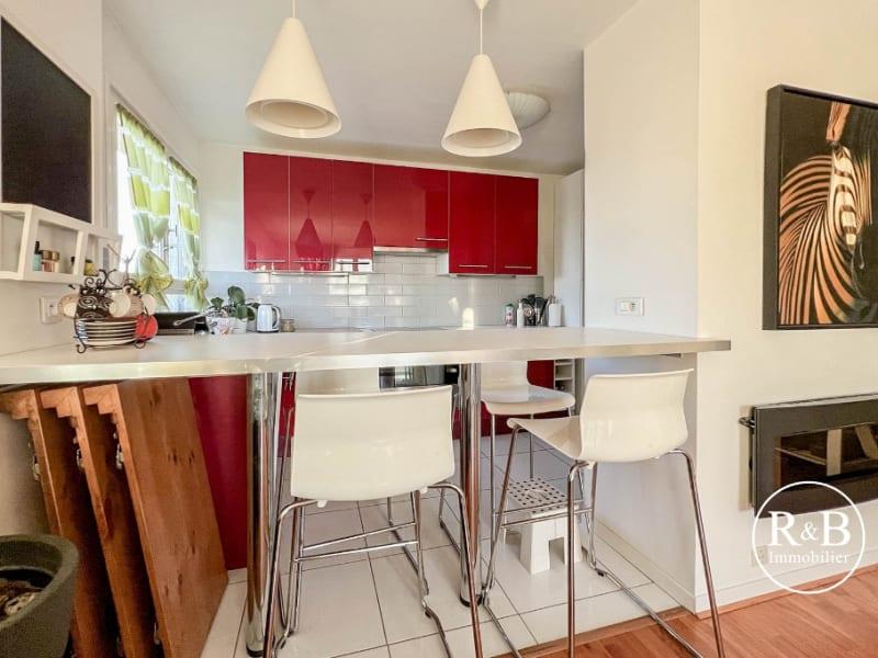 Sale apartment Elancourt 190000€ - Picture 6