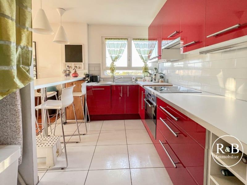 Sale apartment Elancourt 190000€ - Picture 7