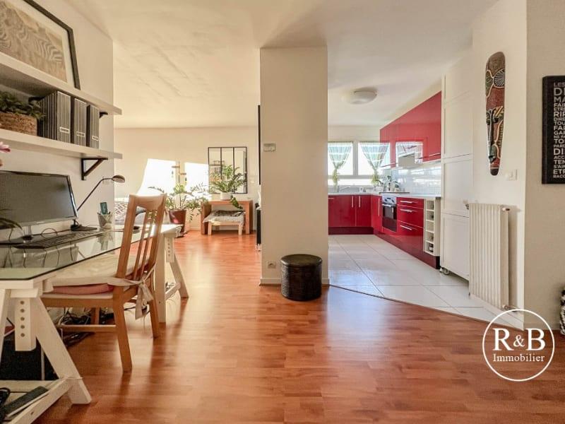 Sale apartment Elancourt 190000€ - Picture 11