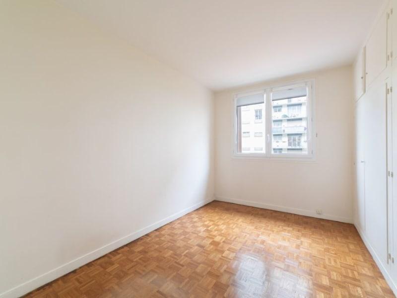 Sale apartment Paris 627000€ - Picture 5