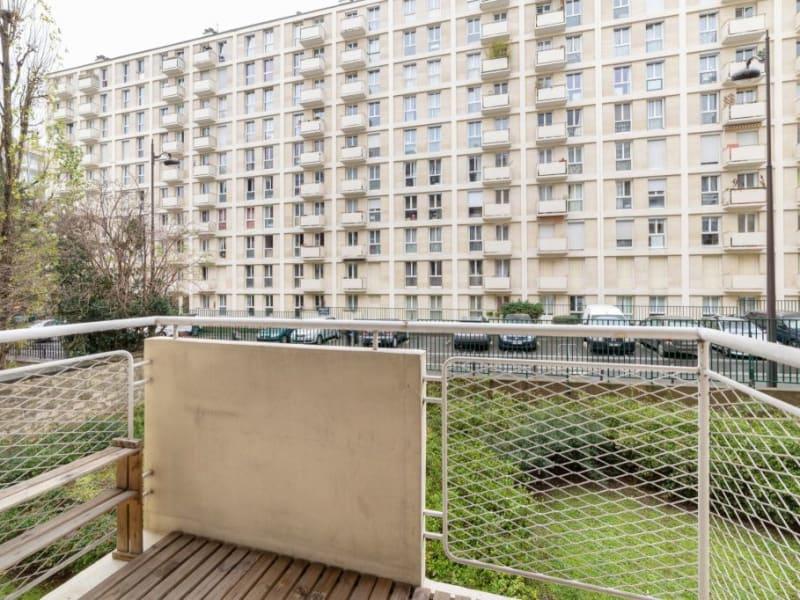 Sale apartment Paris 627000€ - Picture 8