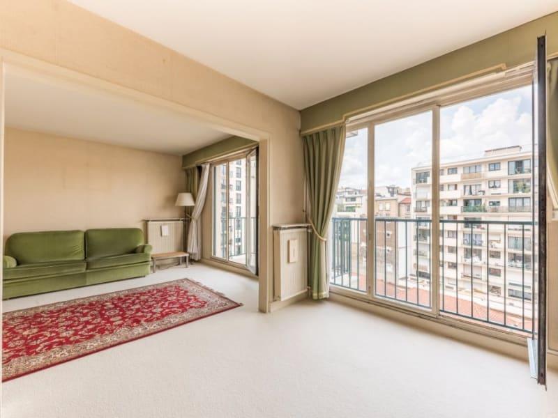 Sale apartment Paris 563000€ - Picture 3