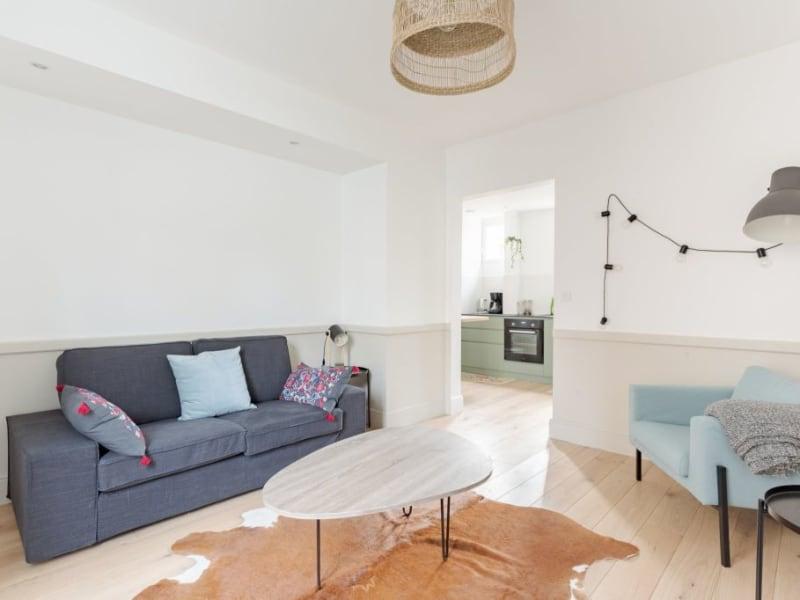 Sale apartment Paris 15ème 490000€ - Picture 5