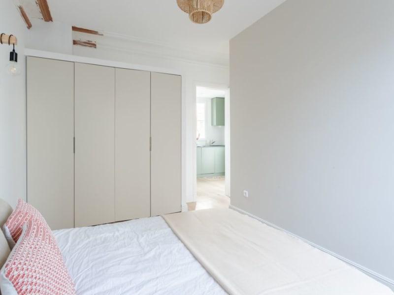 Sale apartment Paris 15ème 490000€ - Picture 6