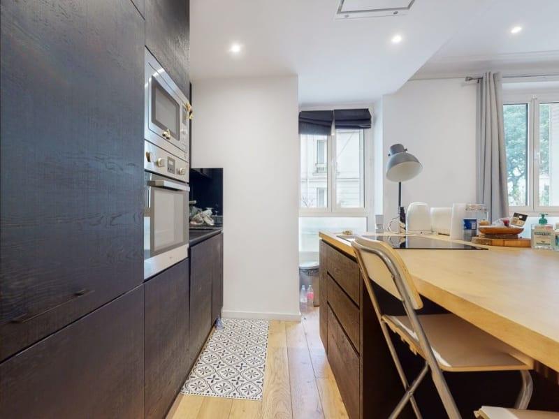 Sale apartment Paris 840000€ - Picture 1