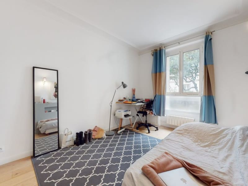 Sale apartment Paris 840000€ - Picture 6