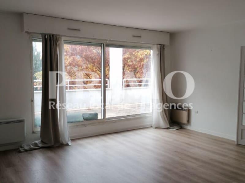 Location appartement Chatenay malabry 1117€ CC - Photo 2