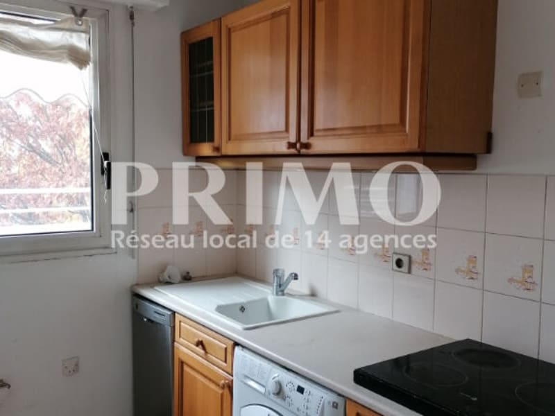 Location appartement Chatenay malabry 1117€ CC - Photo 3