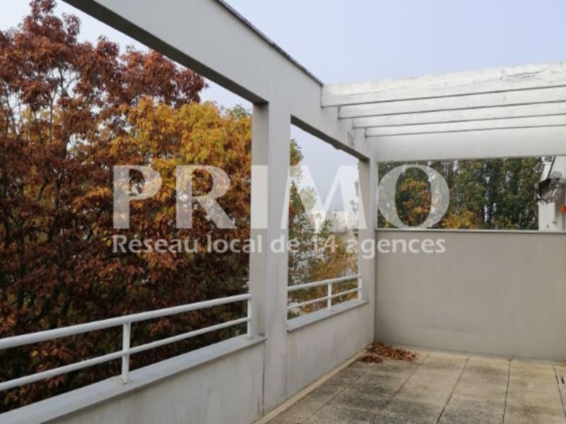 Location appartement Chatenay malabry 1117€ CC - Photo 5