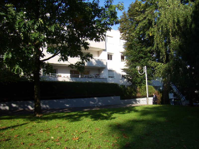 Location appartement Chatenay malabry 1117€ CC - Photo 8