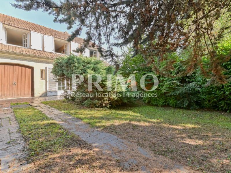 Vente maison / villa Antony 910000€ - Photo 2
