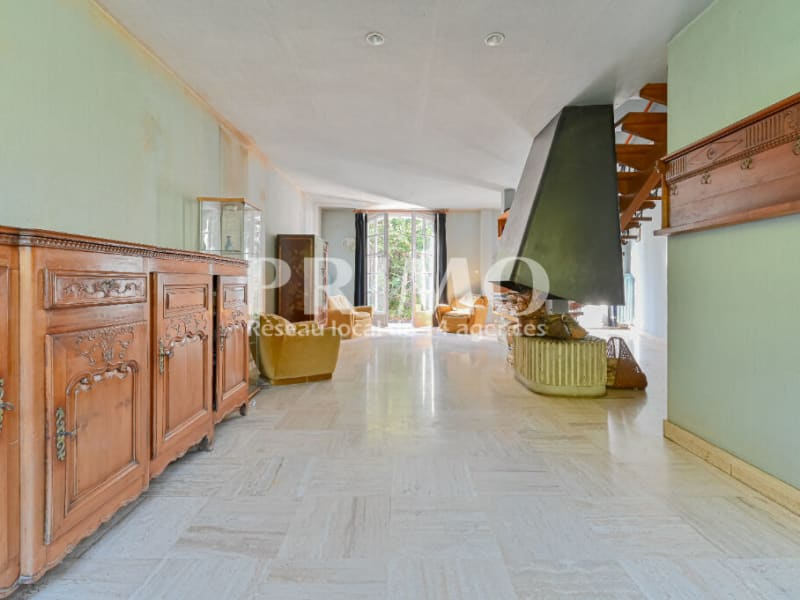 Vente maison / villa Antony 910000€ - Photo 11