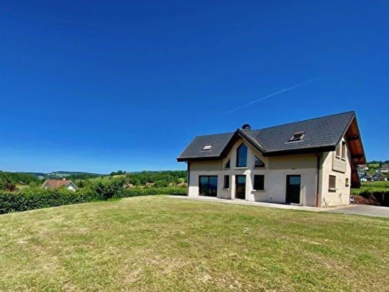 Sale house / villa Saint martin bellevue 785000€ - Picture 3