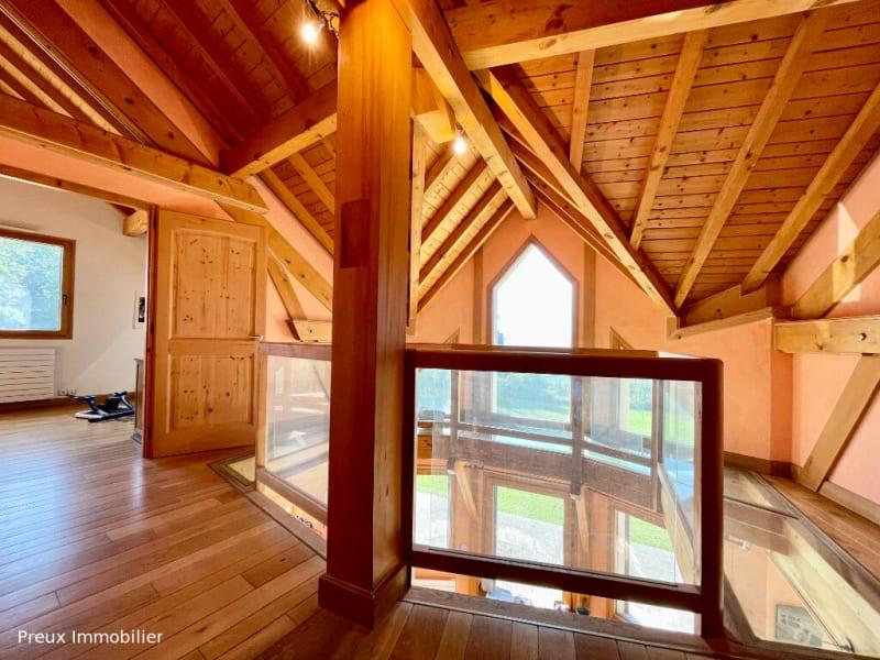 Sale house / villa Saint martin bellevue 785000€ - Picture 4