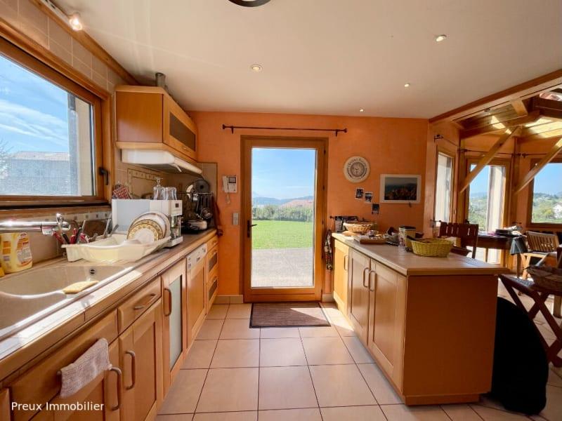 Sale house / villa Saint martin bellevue 785000€ - Picture 5
