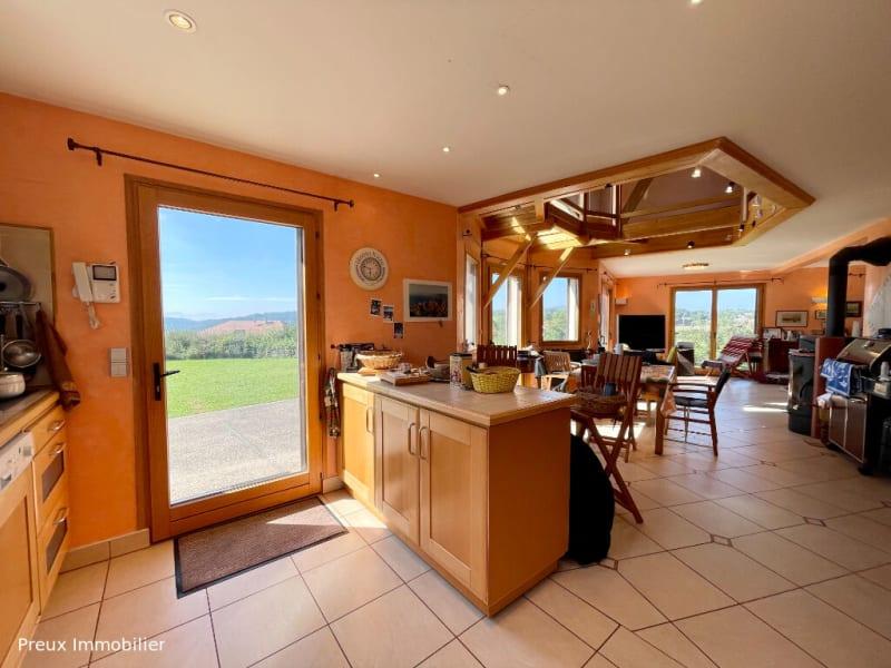 Sale house / villa Saint martin bellevue 785000€ - Picture 6