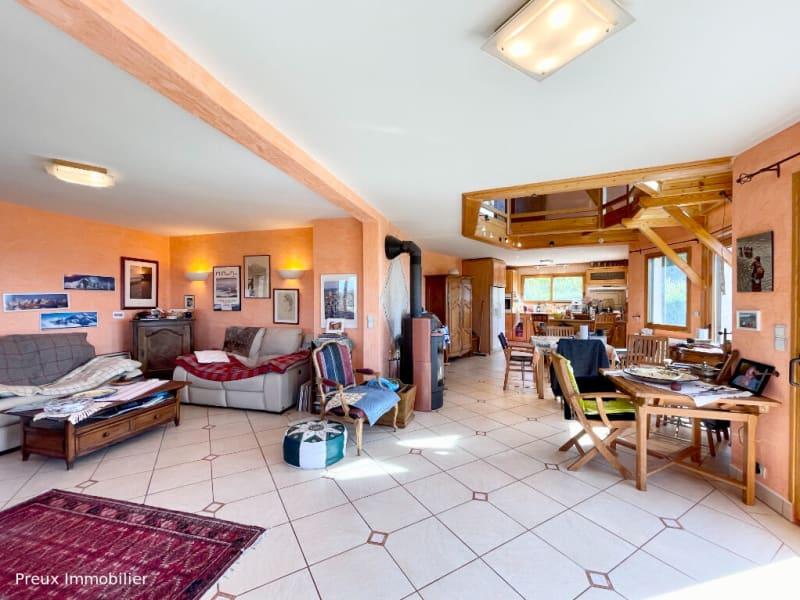 Sale house / villa Saint martin bellevue 785000€ - Picture 7