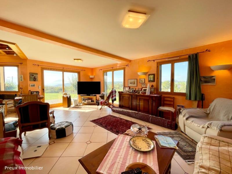 Sale house / villa Saint martin bellevue 785000€ - Picture 8