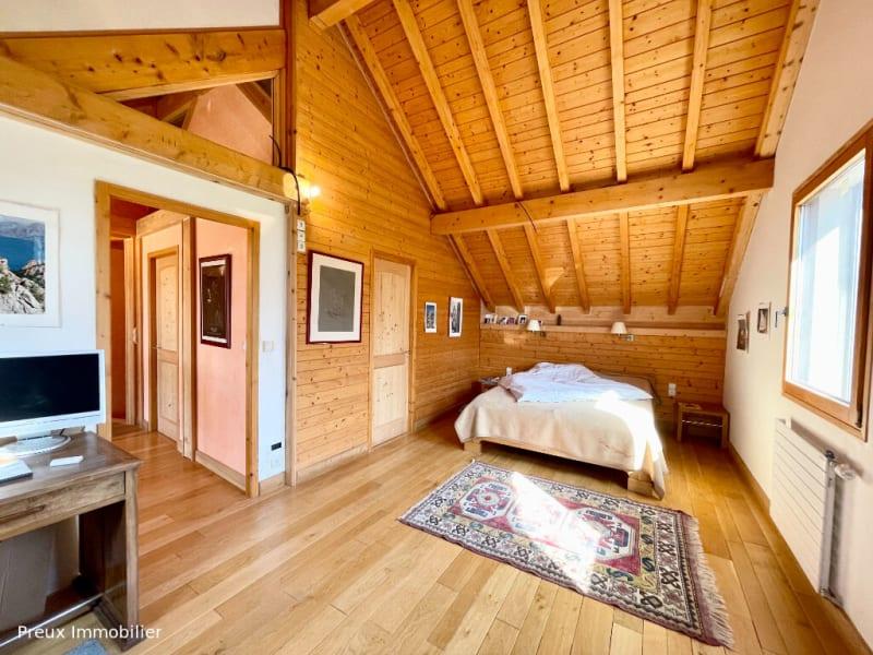 Sale house / villa Saint martin bellevue 785000€ - Picture 9