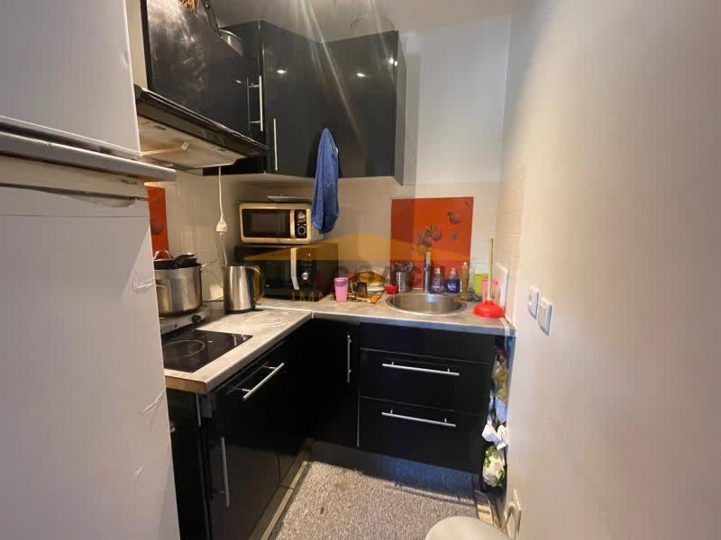 Vente appartement Villemomble 125000€ - Photo 1