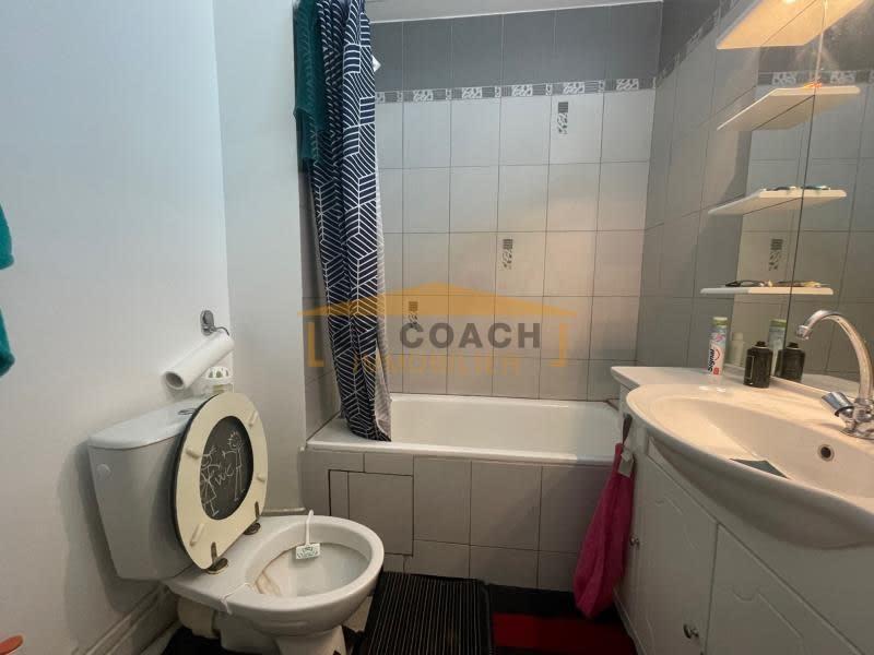 Vente appartement Villemomble 125000€ - Photo 2