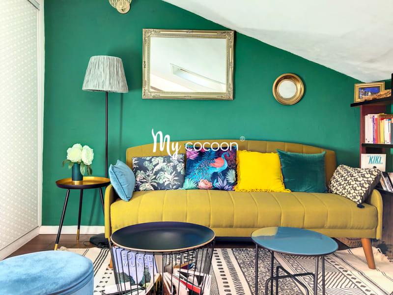Appartement Croix-Rousse T2 pièces de 60 m² (30 Carrez)