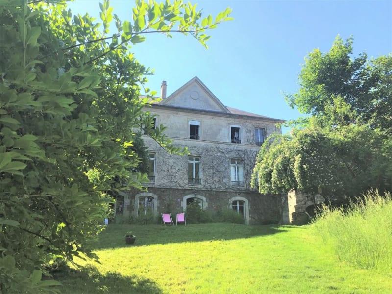 Sale house / villa Poissy 1395000€ - Picture 1