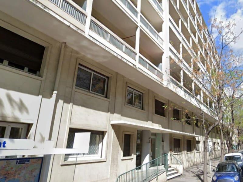 Venta  apartamento Toulon 139100€ - Fotografía 1