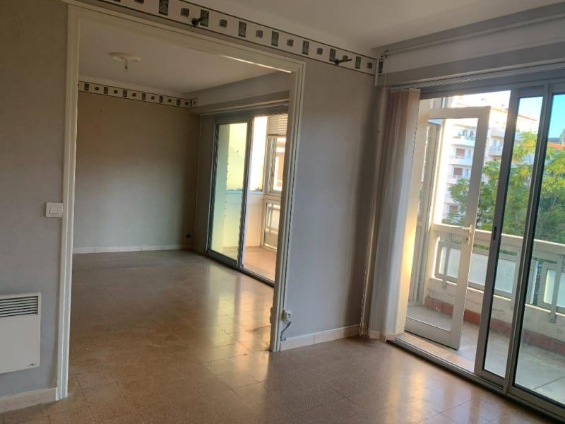 Venta  apartamento Toulon 139100€ - Fotografía 4